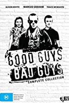 Image of Good Guys Bad Guys
