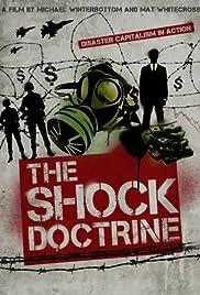 The Shock Doctrine(2009) Poster - Movie Forum, Cast, Reviews
