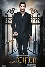 Primary image for Lucifer