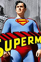 Image of Superman Serials: The Complete 1948 & 1950 Theatrical Serials Collection