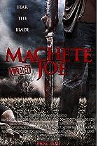 Image of Machete Joe