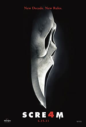 Scream 4 (2011) Download on Vidmate