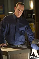 Image of Elliot Stabler