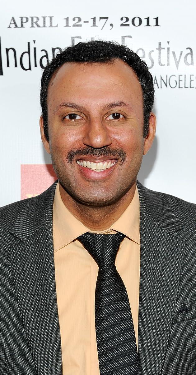 Rizwan Manji - IMDb