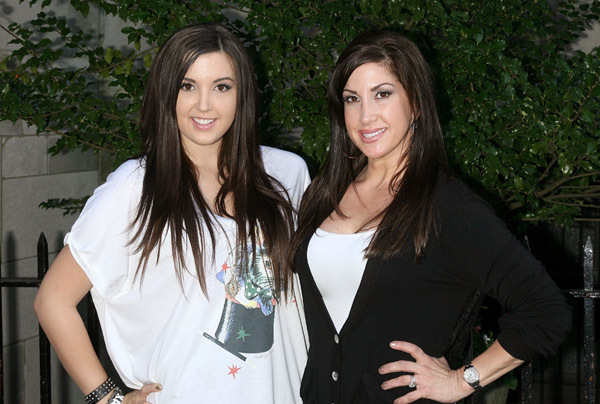 Jacqueline Laurita at The Real Housewives of New Jersey (2009)