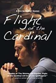 Flight of the Cardinal (2010) Poster - Movie Forum, Cast, Reviews