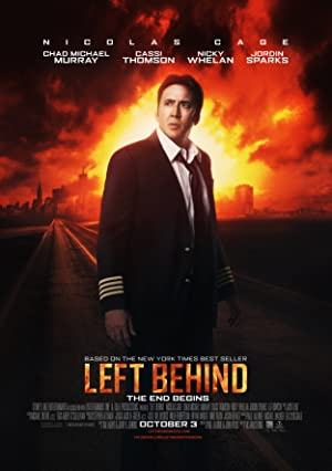 Left Behind (2014) (Hindi) Download on Vidmate
