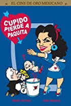 Image of Cupido pierde a Paquita
