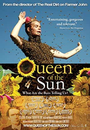 Picture of Queen of the Sun: What Are the Bees Telling Us?