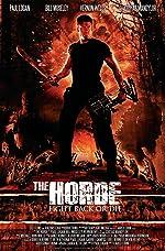 The Horde(1970)
