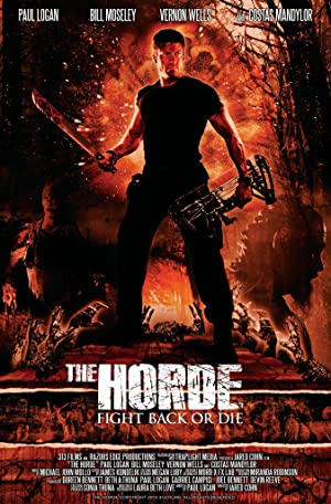 The Horde (2016) Download on Vidmate
