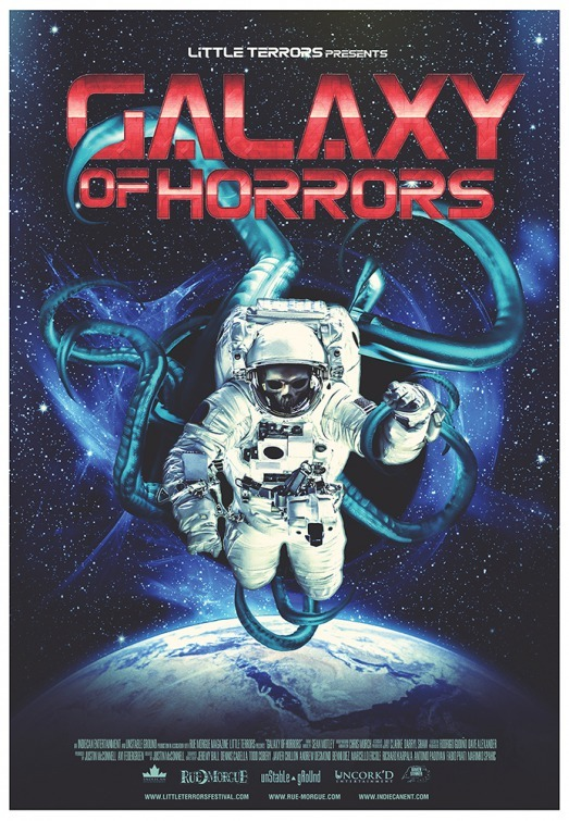 image Galaxy of Horrors Watch Full Movie Free Online