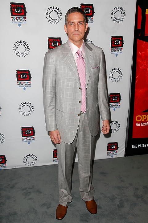 Jim Caviezel at Person of Interest (2011)