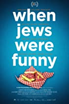 Image of When Jews Were Funny
