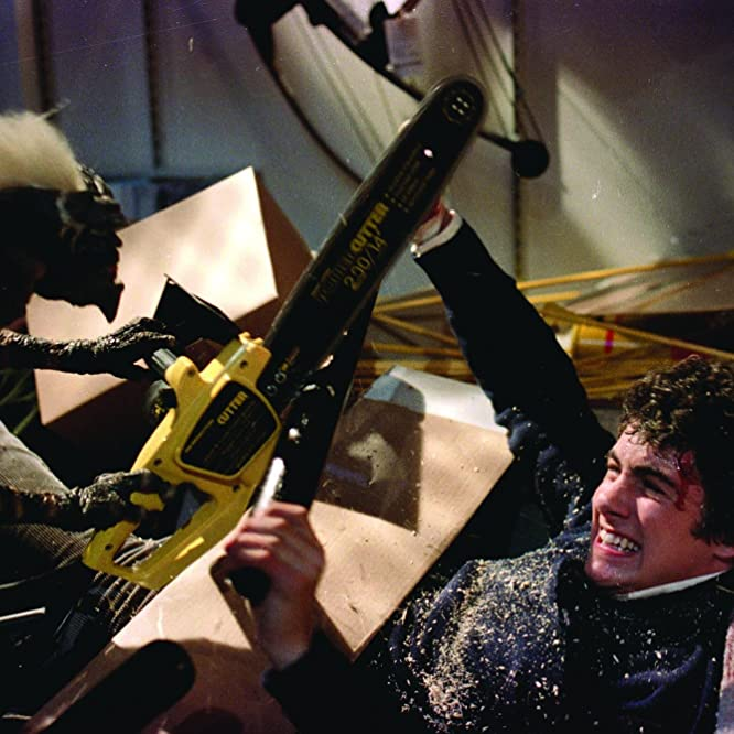 Zach Galligan in Gremlins (1984)