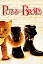 Image of Puss in Boots