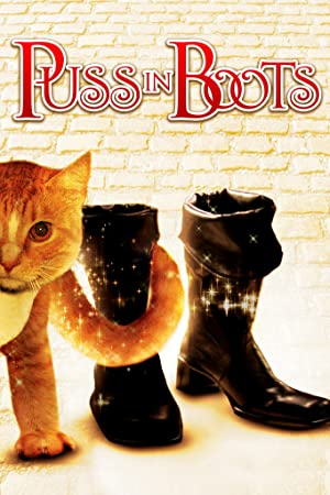 watch Puss in Boots full movie 720