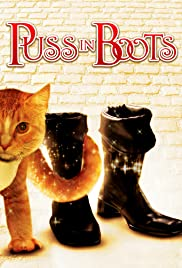 Puss in Boots(1988) Poster - Movie Forum, Cast, Reviews