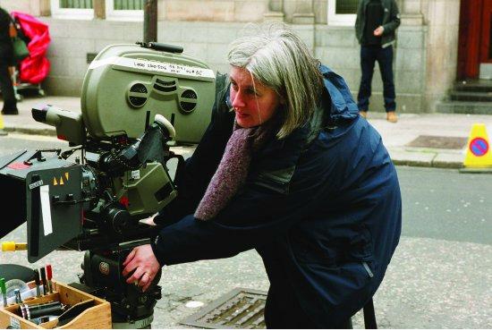 Shona Auerbach in Dear Frankie (2004)