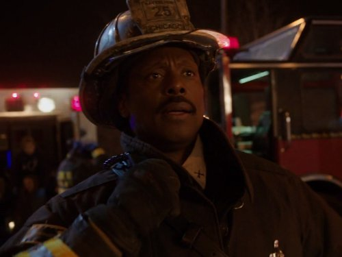 Chicago Fire: Real Never Waits | Season 2 | Episode 22