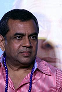Paresh Rawal Picture