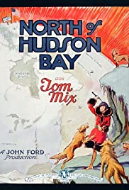 North of Hudson Bay Poster