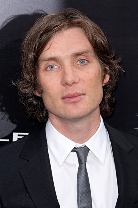 Cillian Murphy at an event for The Dark Knight Rises (2012)