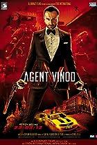 Image of Agent Vinod