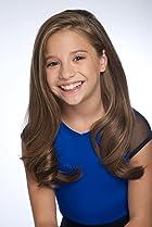 Image of Mackenzie Ziegler