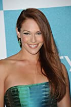 Image of Amanda Righetti