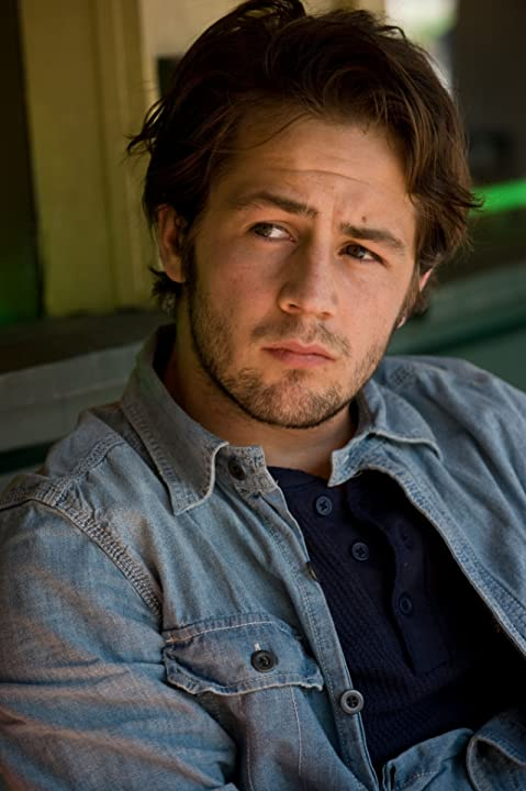 Michael Angarano in Haywire (2011)