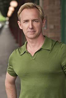 Aktori David Whalen