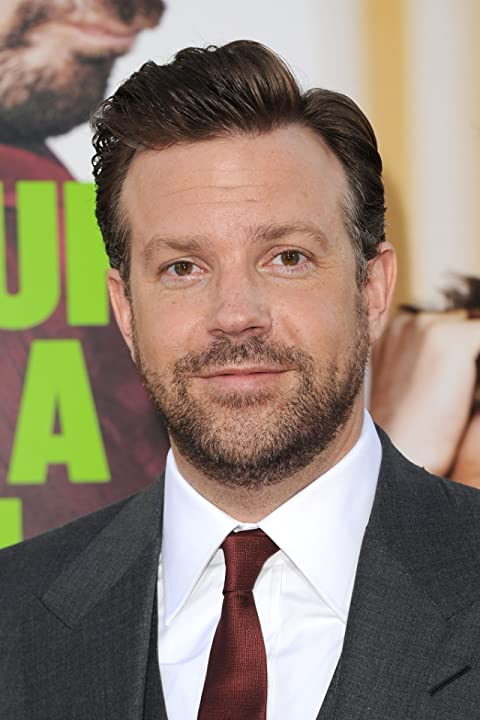 Jason Sudeikis at an event for Horrible Bosses (2011)