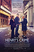 Image of Henry's Crime