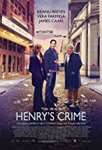 Primary image for Henry's Crime
