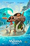 Disney Animation Veterans Ride the CG Tide With 'Moana'