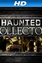 Image of Haunted Collector
