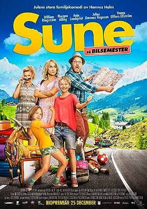 ver Los Andersson Road Movie