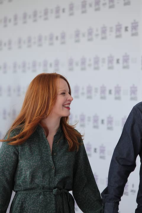 Lauren Ambrose at an event for The 2012 Film Independent Spirit Awards (2012)