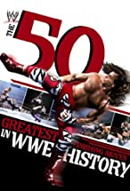 Primary image for The 50 Greatest Finishing Moves in WWE History