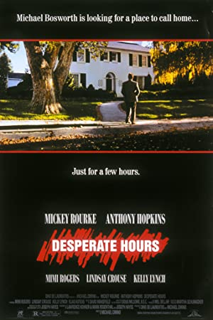 Movie Desperate Hours (1990)