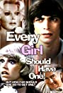 Every Girl Should Have One (1978) Poster