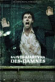 Saints-Martyrs-des-Damnés Poster