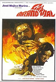 Inferno Carnal Poster