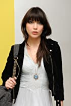 Image of Daisy Lowe