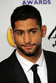 Amir Khan Picture