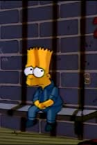 Image of The Simpsons: Bart the Murderer