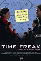 Image of Time Freak