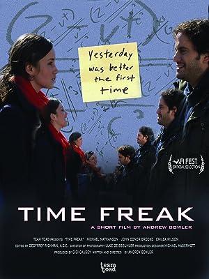 Movie Time Freak (2011)