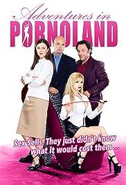 Adventures in Pornoland Poster